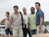 Burn Notice Season 6 Episode 10