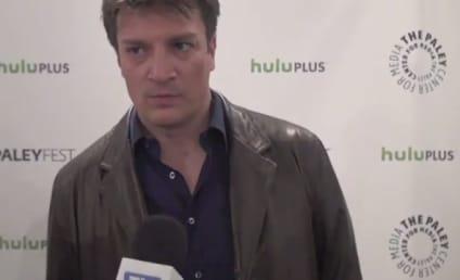 Castle Cast Interviews: PaleyFest Press Line Scoop!