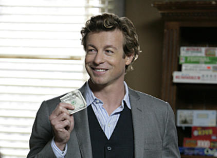 Watch The Mentalist Season 2 Episode 18 Online