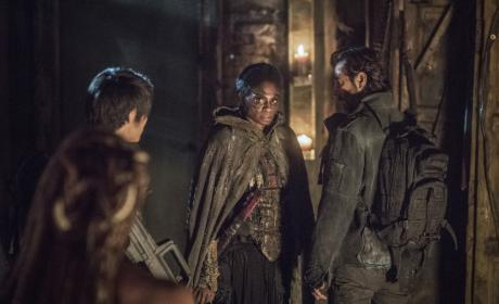 """The 100 Photos from """"God Complex"""""""
