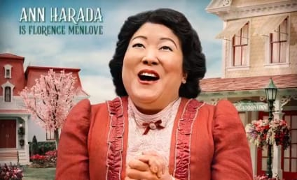Planet Schmigadoon!: Ann Harada Shares How Making the Show Created a Family
