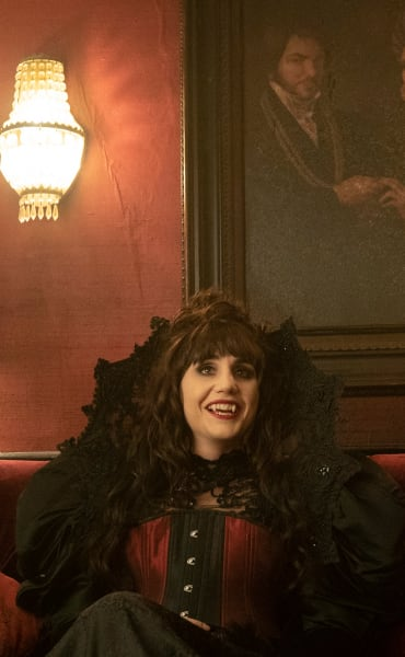 Nadja - What We Do In The Shadows Season 1 Episode 1