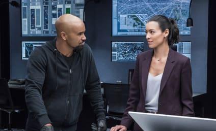 Watch S.W.A.T. Online: Season 1 Episode 11