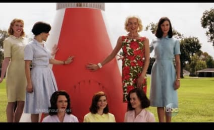The Astronaut Wives Club Trailer: The Countdown Begins!