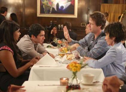 Watch The Mindy Project Season 3 Episode 9 Online