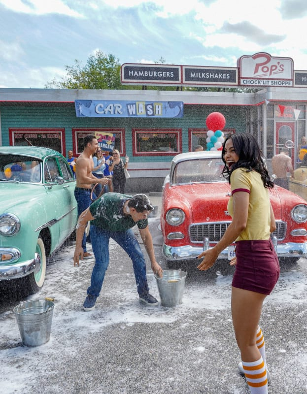 Image result for riverdale season 4 episode 3