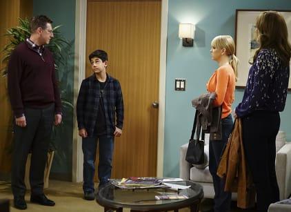 Watch Mom Season 4 Episode 6 Online