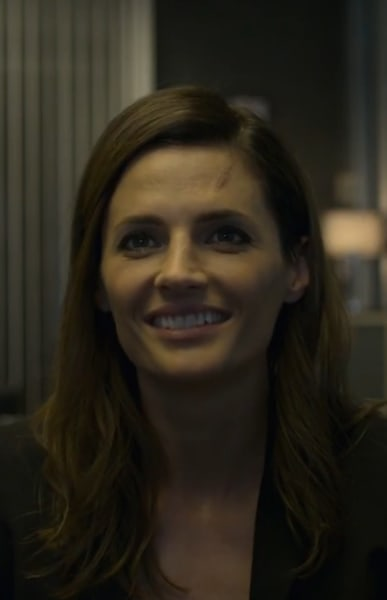 Forcing a Smile - Absentia Season 2 Episode 3