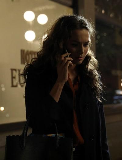 Ashley Returns -Tall - A Million Little Things Season 1 Episode 6