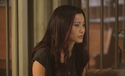 The Gifted Season 1 Episode 4 Review: eXit Strategy