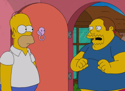 Watch The Simpsons Season 25 Episode 10 Online