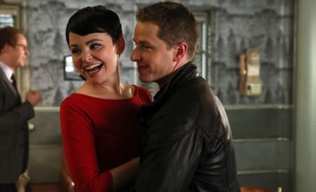 Charming and Snow, Reunited