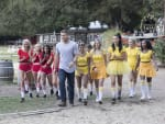 Summer Camp - The Bachelor