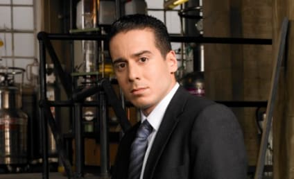 Fringe Casting News: Kirk Acevedo Out, New FBI Agent In