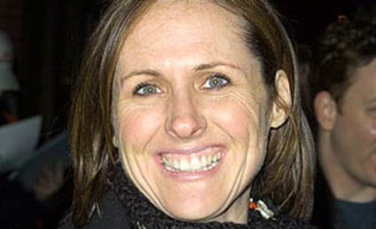 More on Molly Shannon Guest-Starring Stint