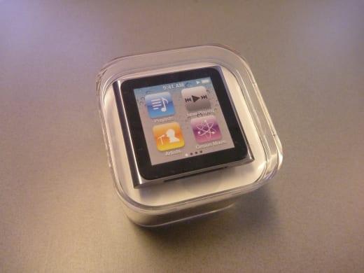 iPod Pic