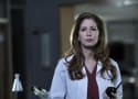 Body of Proof Review: Prepping For the Apocalypse