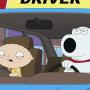 Driving Instructor - Family Guy