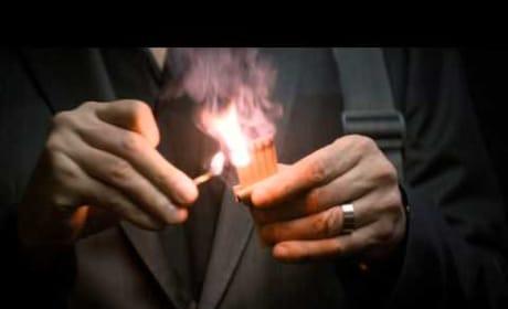 True Detective Season 2 Teaser: Chaos