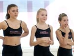 Gals on Dance Moms