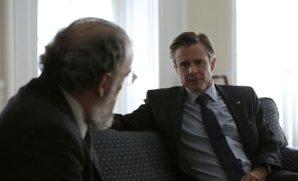 Watch Homeland Online: Season 8 Episode 10
