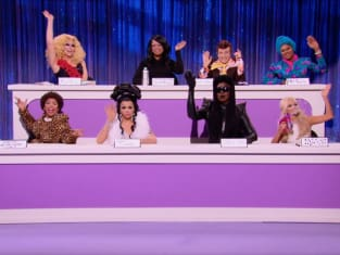 Snatch Game All Stars 3 - RuPaul's Drag Race All Stars Season 3 Episode 4