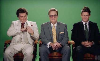 The Righteous Gemstones Trailer: John Goodman Runs a Wild Family Business