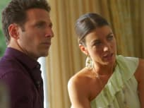 Royal Pains Season 3 Episode 1