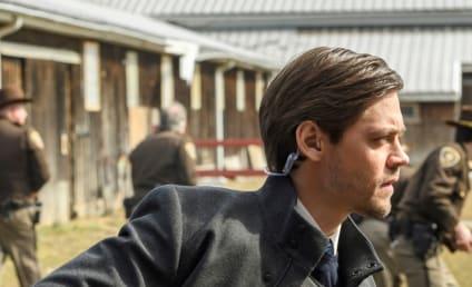 Watch Prodigal Son Online: Season 1 Episode 1