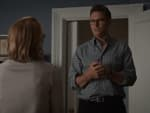 Henry's Ex-girlfriend - Madam Secretary