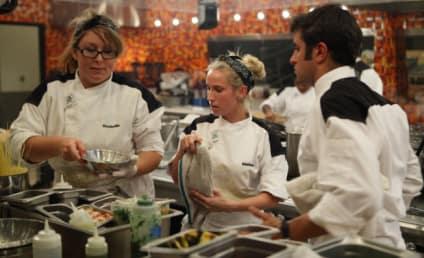 Hell's Kitchen: Watch Season 12 Episode 18 Online