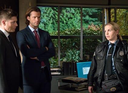 Watch Supernatural Season 11 Episode 7 Online