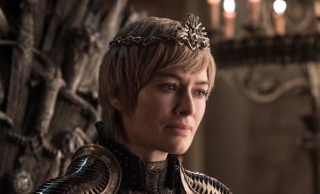 Cersei's Plan - Game of Thrones