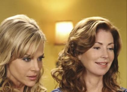 Watch Desperate Housewives Season 6 Episode 15 Online