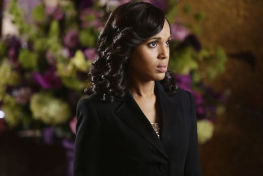 An Agonizing Choice - Scandal