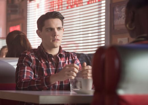 An Open Mind - Riverdale Season 2 Episode 14