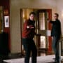 Things Get Dangerous - Castle Season 8 Episode 5
