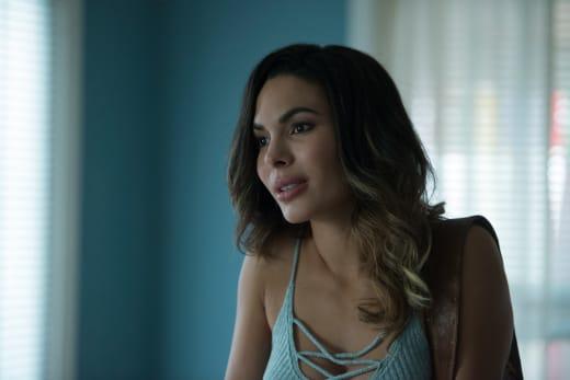Jackie's Got a Gun - SIX Season 2 Episode 3