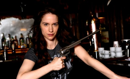 Wynonna Earp Season 2 Episode 1 Review: Steel Bars and Stone Walls