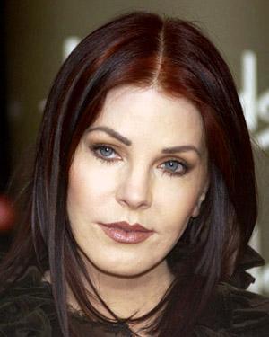 Priscilla Presley Photo