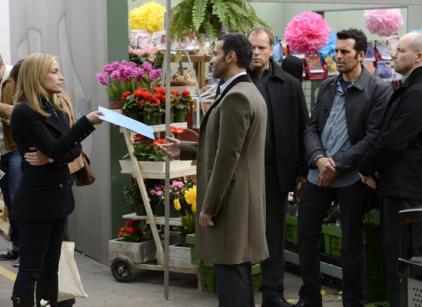 Watch Covert Affairs Season 3 Episode 16 Online
