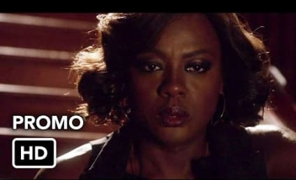 How to Get Away with Murder Season 2: First Promo (Yes, Already)!
