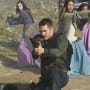 D'avin Takes Lead - Killjoys Season 1 Episode 4