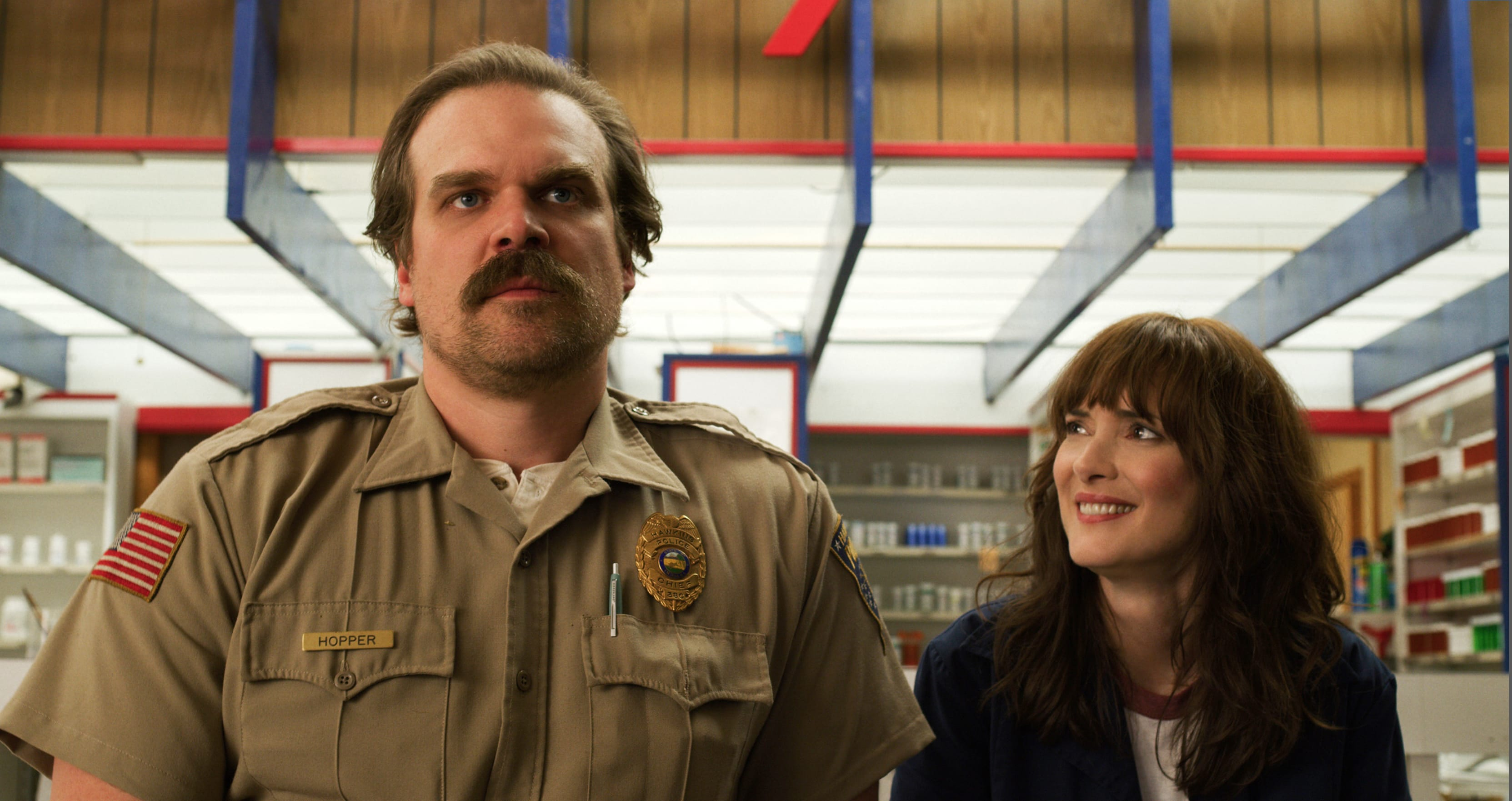 Stranger Things Review: Deliver Them to Evil - TV Fanatic