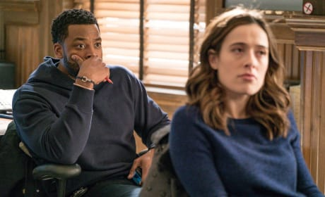They Did What? - Chicago PD Season 5 Episode 15