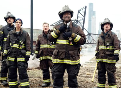 Watch Chicago Fire Season 6 Episode 16 Online