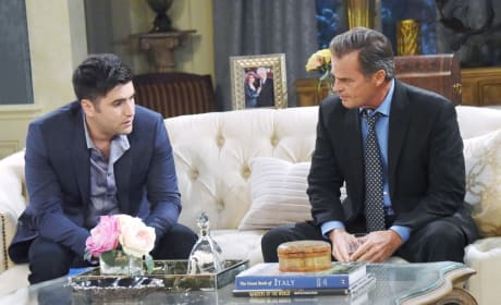 A Frivolous Lawsuit - Days of Our Lives