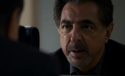 Criminal Minds Review: An Unhappy Birthday