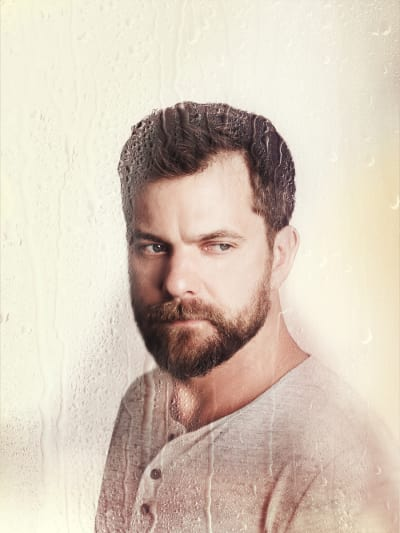 Joshua Jackson on The Affair