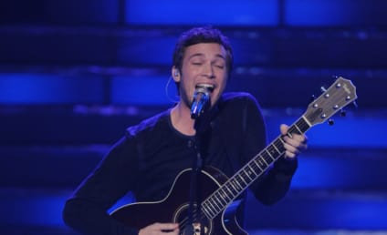 American Idol-Off: Phillip Phillips vs. Jessica Sanchez